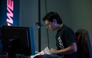 Autodesk Certification Exam open Doors 2012 Impression