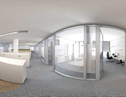 360 Grad Panorama für Immobilienvermarktung
