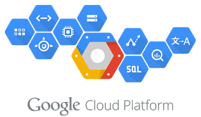 Google Cloud Platform Rendering