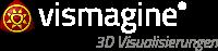 Fotorealistische 3D Visualisierungen | 3D Agentur Vismagine Logo